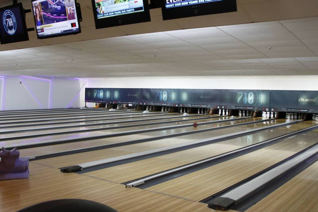 Why 810 Billiards And Bowling Is Coming To Myrtle Beach