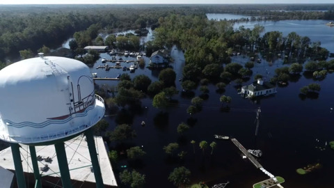 Op-ed: SC must protect rivers to safeguard communities during hurricanes