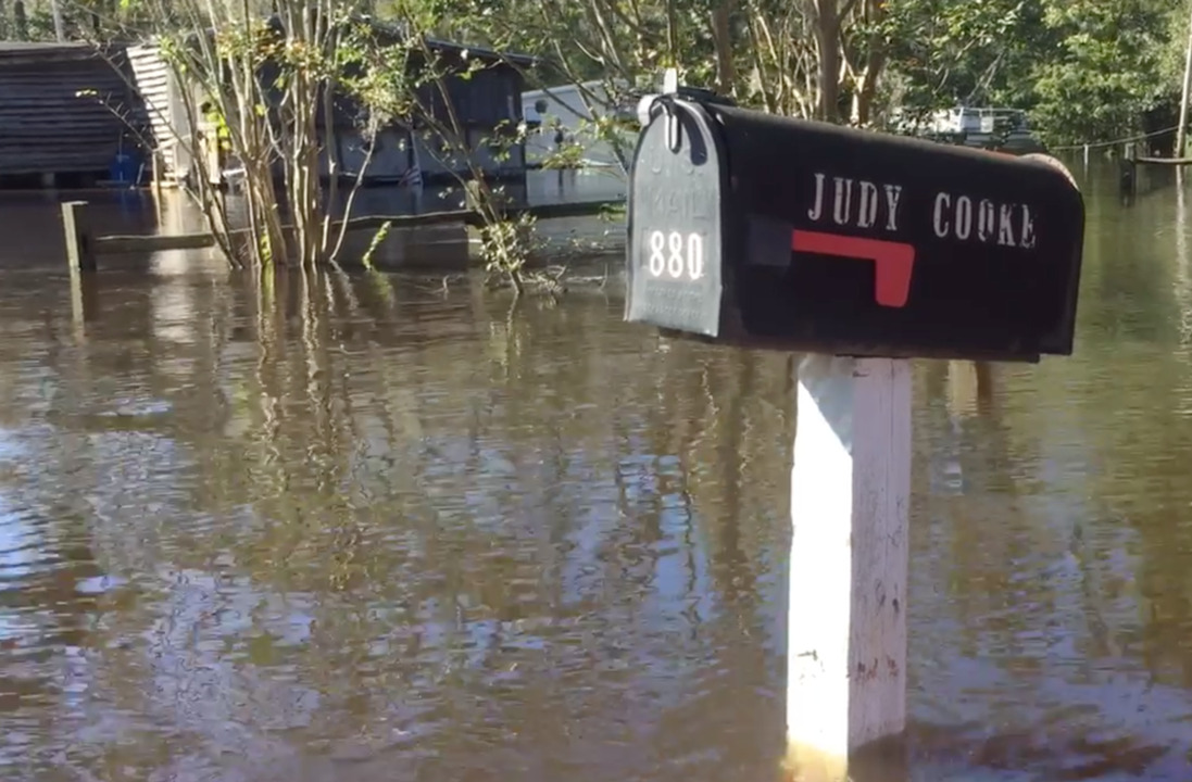 Heartbroken South Carolina families giving up on river life