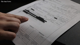 Horry County Police conceal information in police reports