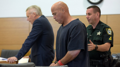 Delmer Smith; already sentenced to death, now convicted in another murder, sexual battery
