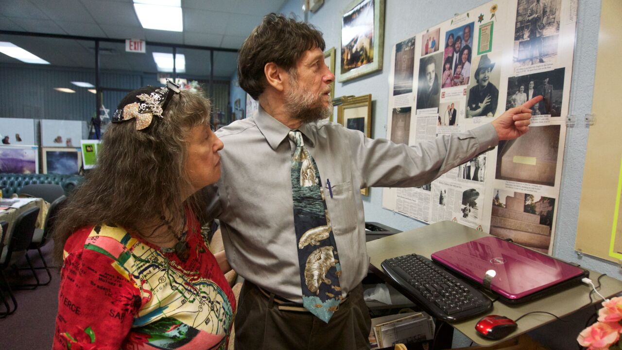 Florida Holocaust Museum helps teachers confront prejudice, injustice | Letter to the editor