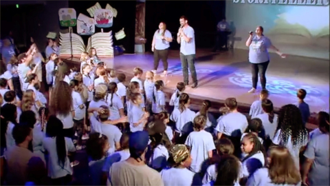 Employee of a Bradenton church got COVID-19. Pastor says large summer camp unaffected