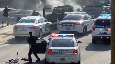In chase, Bradenton Police Department was 'a finely tuned machine' | Letter to the editor
