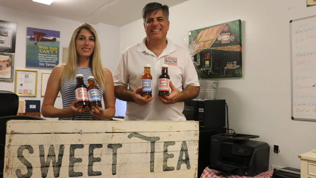 How sweet it is: Bradenton business adds more markets. Here's where you can get a taste