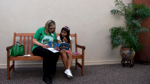Manatee invests in grade-level reading. The results are starting to show