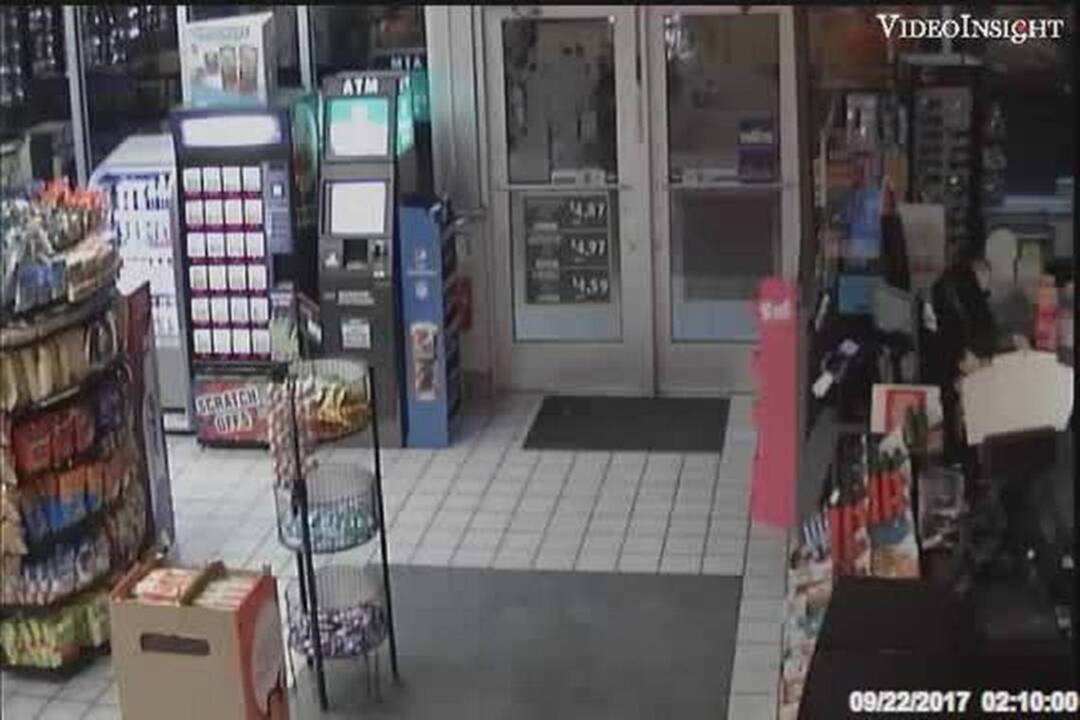 Stolen daycare van used to break into gas station | Modesto Bee