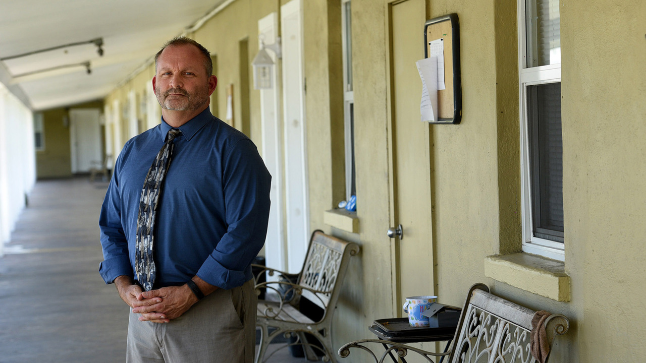 Sarasota addiction center recently had 8 patients overdose together