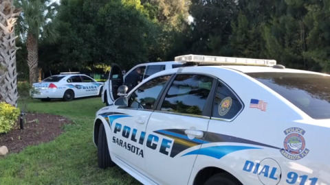 Shooting at Sarasota apartment complex leaves teen injured, police say