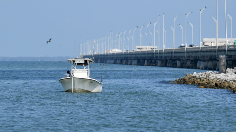 South Skyway 'first draft pick' for possible boat ramp