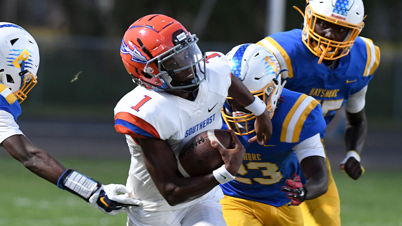 It's Gameday! Here's what you need to know for Week 6 of prep football in Manatee County