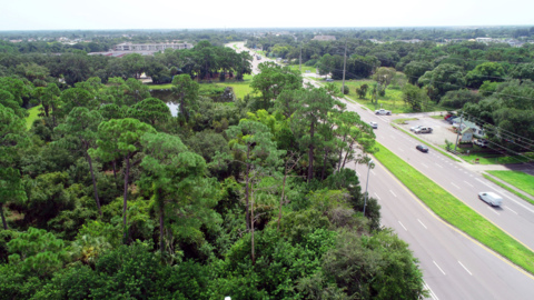 This Bradenton land was contaminated decades ago. Affordable housing will clean it up