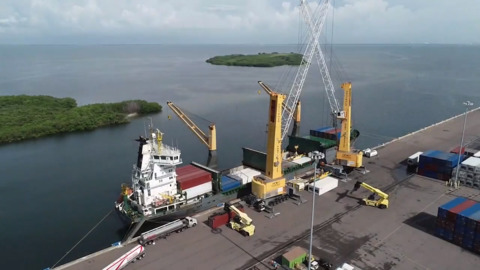 Port Manatee awarded $813,000 in federal money for security improvements