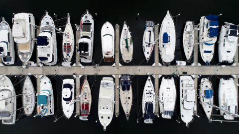 Are marinas in Florida 'essential' in a pandemic? There is some confusion about that