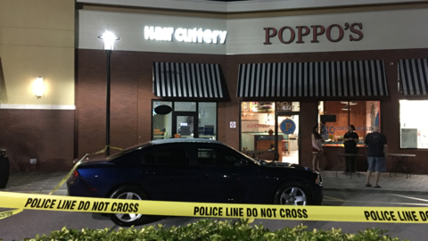 Man charged with robbing Poppo's Taqueria restaurant in Bradenton