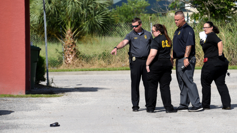 A Bradenton man was shot but police don't know where the incident occurred. Do you?