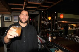 Shrub drinks gaining followers in Bradenton
