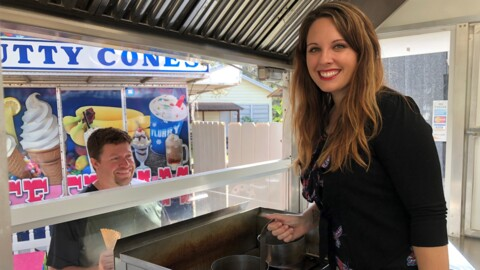 Myakka City caterer brings the guilty food pleasures to fairs and festivals in Florida