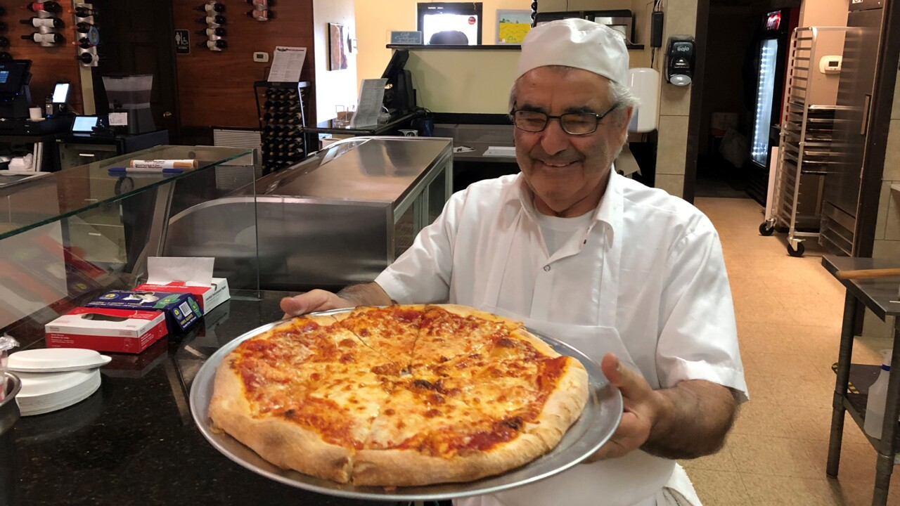 New restaurant offers taste of Italy in Bradenton. The owners are well known in the area
