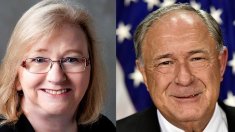 Longtime Manatee school board member faces challenger in runoff for District 3 seat