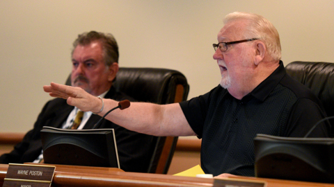 Manatee NAACP leader voices more police concerns. Here's how city council responded
