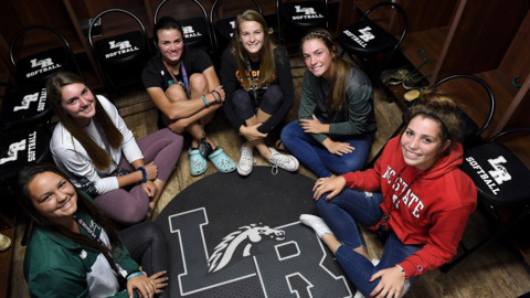 The best of the best: Here's how Lakewood Ranch High's softball team got to No. 1 in the country