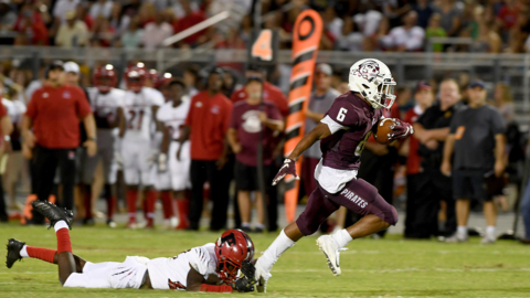 The FHSAA unveiled new football classes. Here's how it impacts Manatee County teams