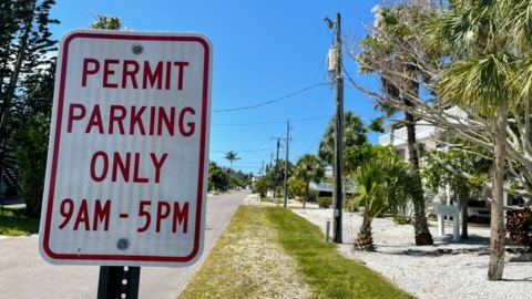Parking limits reveal Holmes Beach leaders' 'lawlessness' | Letter to the editor