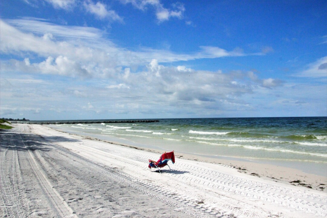 Anna Maria Island Weather In August