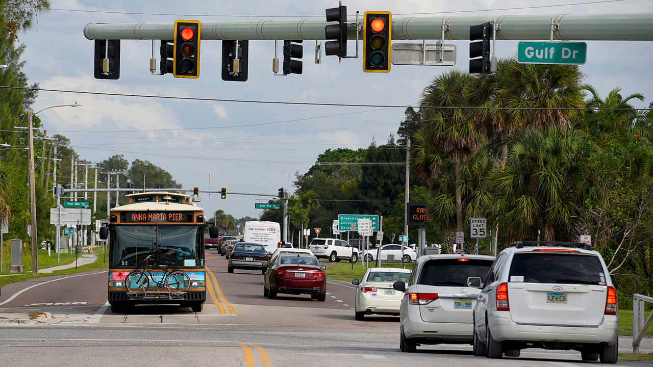 MCAT to offer free park-and-ride service from Manatee Avenue to Anna Maria Island