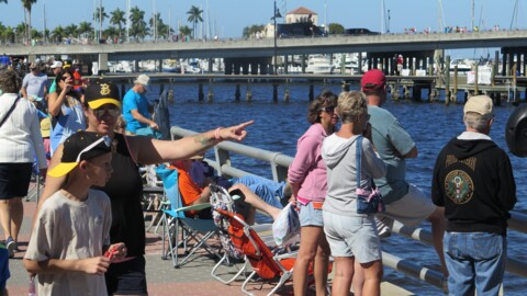 Bradenton River Regatta is good news, and good for tourism | Letter to the editor