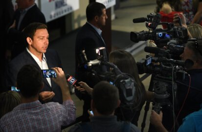 House, Senate budgets differ in key areas but agree with DeSantis on water quality