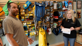Ready for tax-free hurricane shopping? Bradenton store will help you out