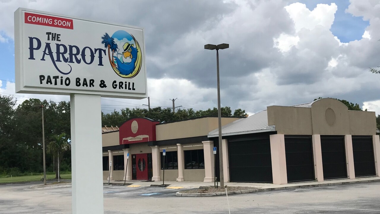 Several new restaurants are planned for the Bradenton area. Here's what you can expect