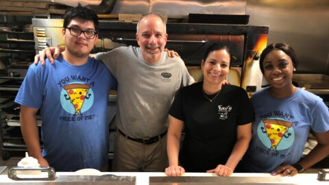 Fav's Italian Cucina marks 20 years of serving pizza and more in downtown Bradenton