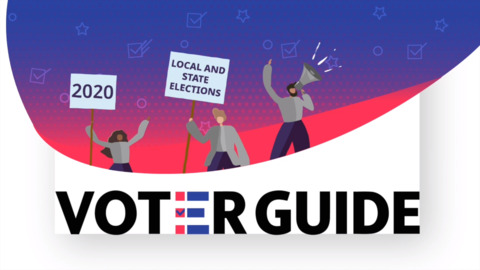 Who's on your Florida ballot and what do they stand for? Find out in our voter guide