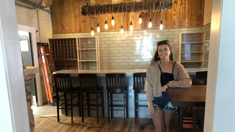 New restaurants are coming to Anna Maria. Their menus and styles are very different