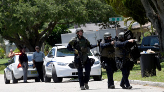 Bradenton police, SWAT team called to 16th Avenue West home