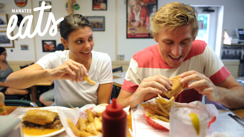 It's National Food Day, Bradenton. Here are your recommendations for favorite places to eat