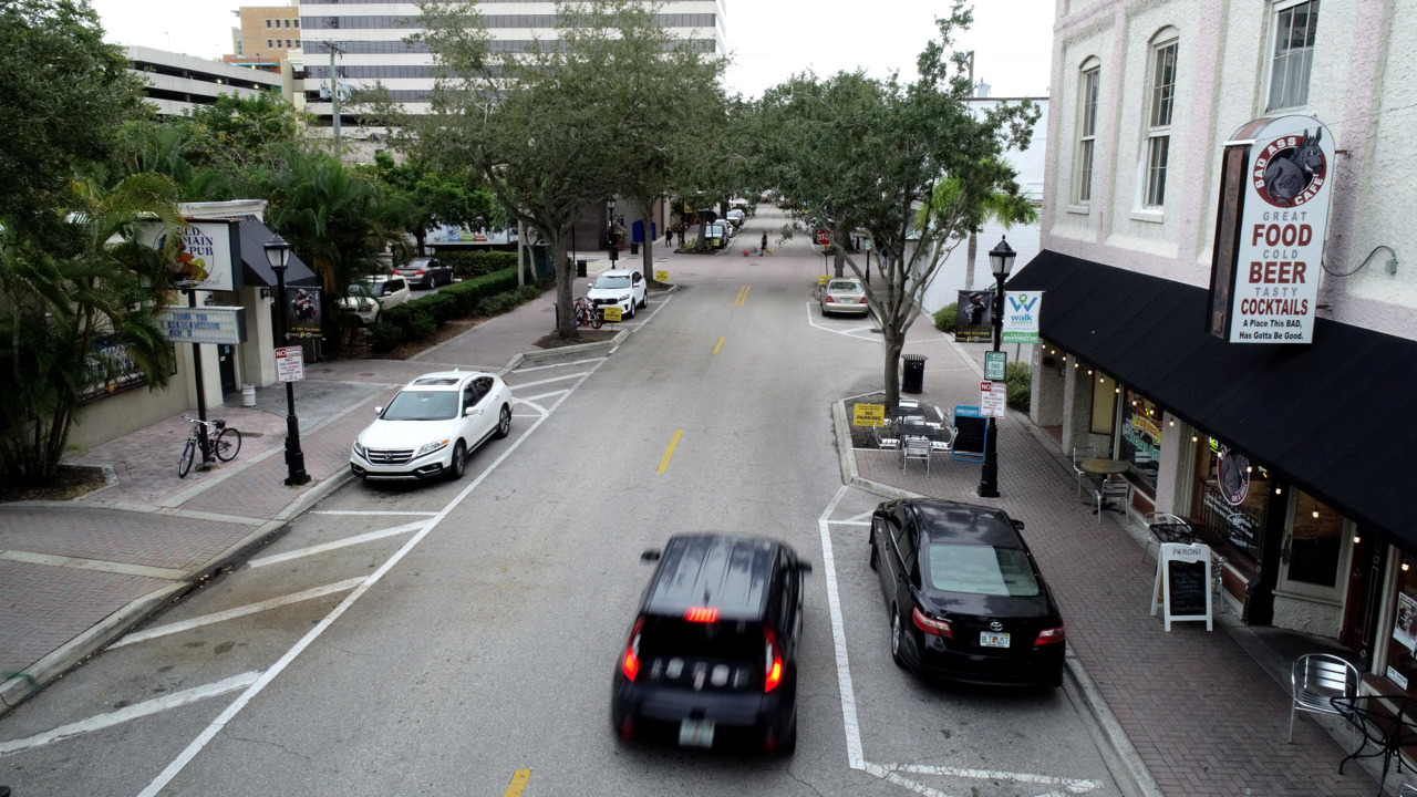 What could make downtown Bradenton more vibrant? A new study will provide ideas