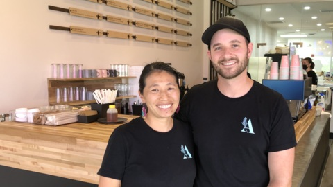 Shared love of food brings people together at Atria Cafe, a new breakfast and lunch spot