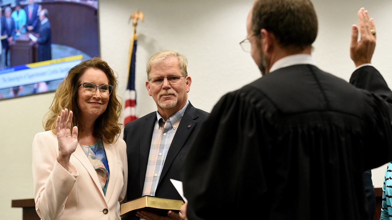 The state's case against Manatee schools superintendent over graduation rates may be near