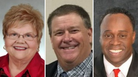 Palmetto mayor seeks fourth term. Two government veterans are challenging her