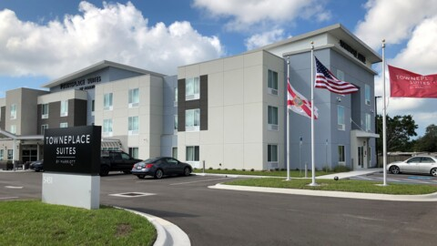 Another Marriott brand opens in Bradenton, boosting hotel options in Manatee County