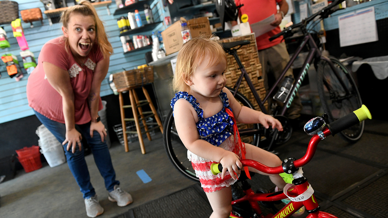 After decades of adventure, Bradenton fixture Ringling Bicycles to close