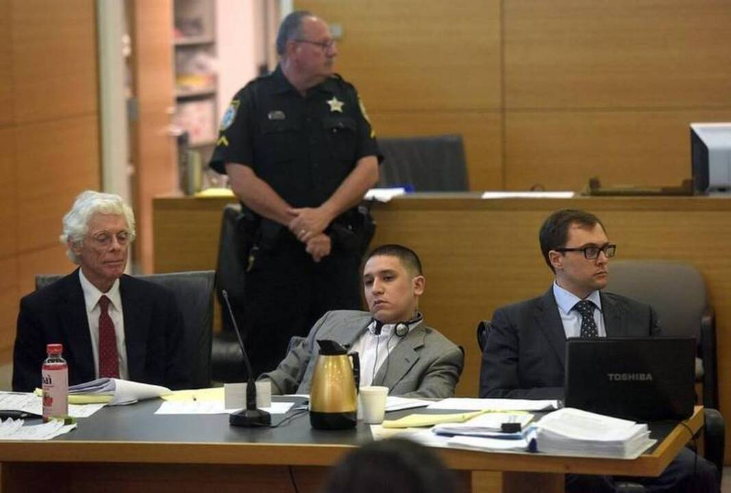 Jury selection begins for Avalos triple-murder trial