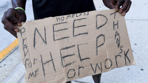 What can -- and can't -- be done about panhandling in Bradenton?