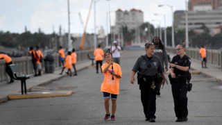 Cops and kids Bridge the Gap at fishing tourney