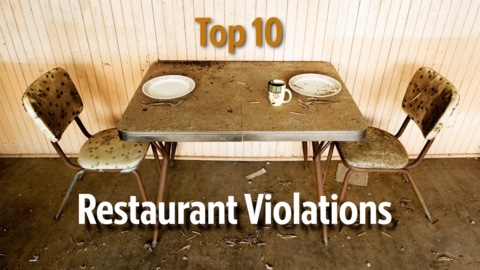 Dirty dining: Live roaches and flies prompt follow-up visits for Bradenton restaurants