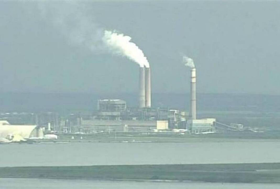 Third Worker Dies Following Teco Power Plant Accident
